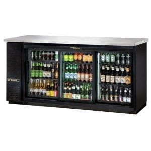 Refrigerador Bar