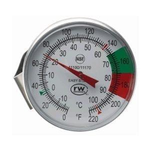 Cronometros y Termometros