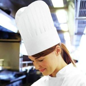 Gorros Chef